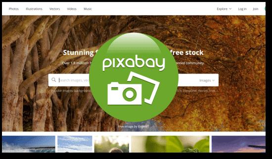 pixabay: מאגר תמונות, איורים, וידאו וסאונד